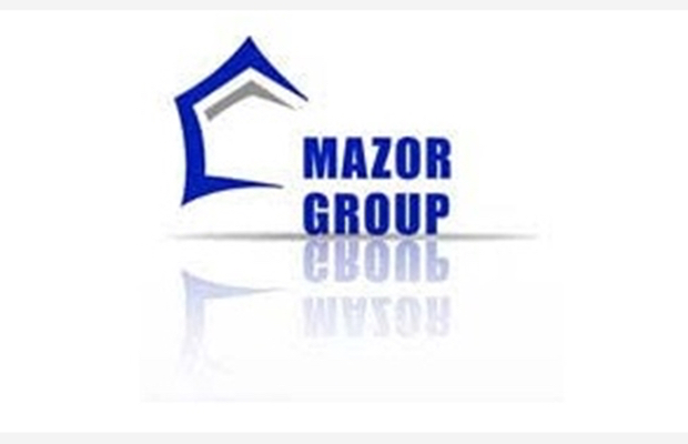 Mazor prepares to leave the JSE