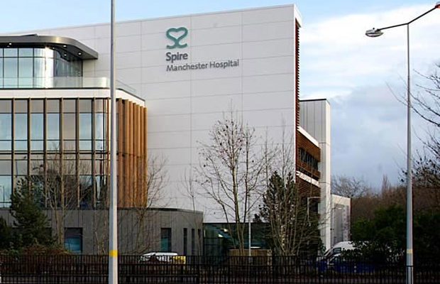 Mediclinic agrees to Spire acquisition