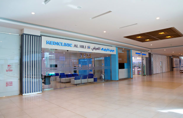 Mediclinic nurses Al Noor back to health