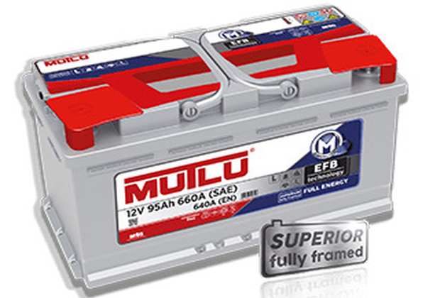 Metair batteries spark interest