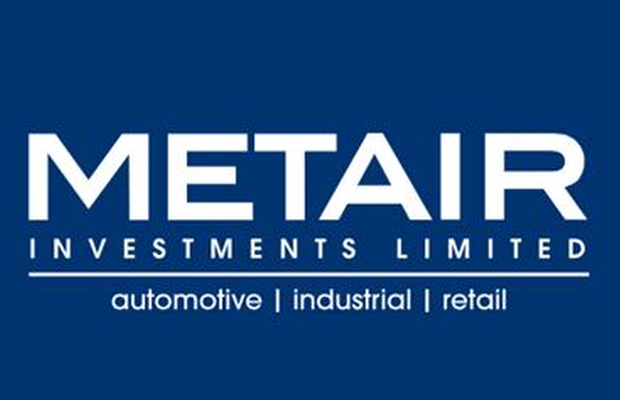 Metair's earnings accelerate