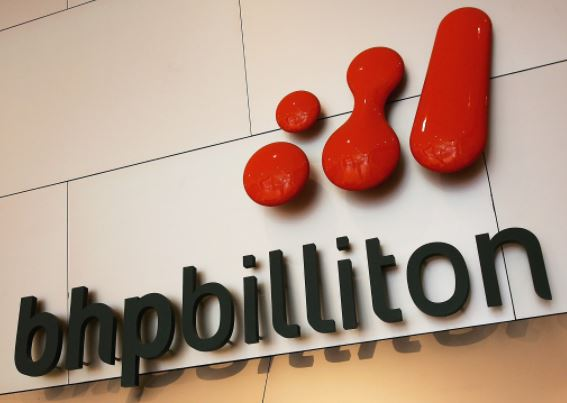 Mining giants BHP Billiton, Rio Tinto eye 'ghost' controlled ships, trains