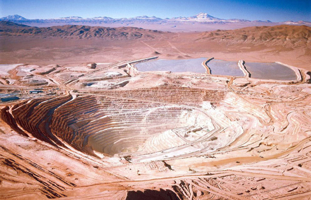 Mitsubishi lifts stake in Anglo's copper project