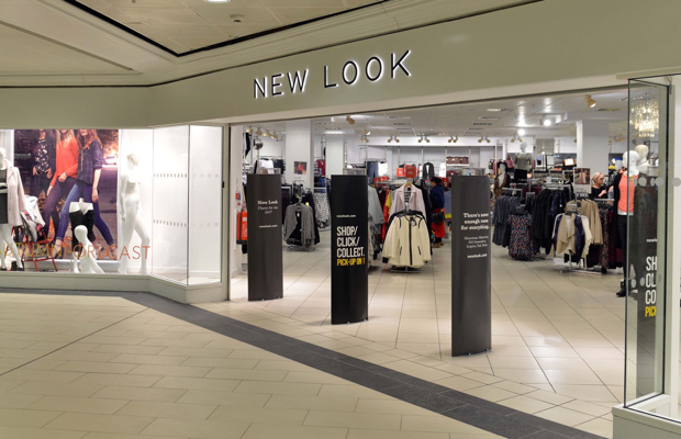 More New Look woes for Brait
