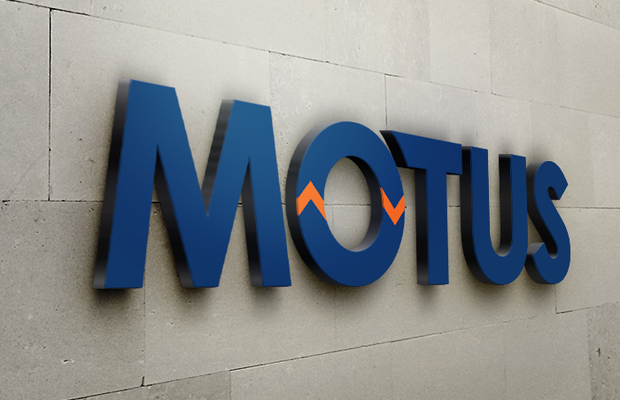 Motus gears up for November debut