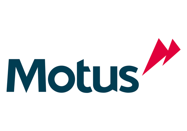 Motus keeps on motoring