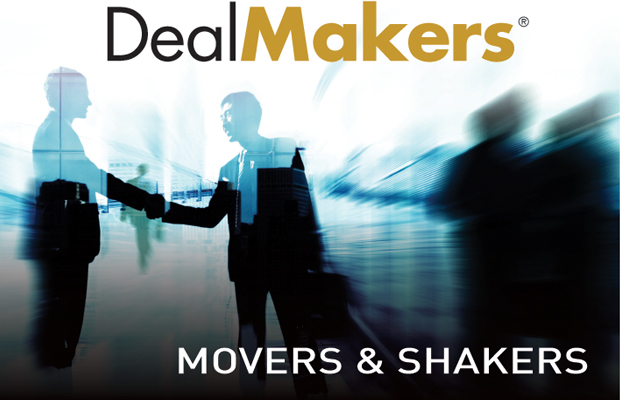 Movers & Shakers - Michael Denenga