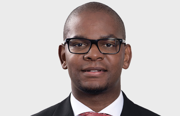 Movers & Shakers - Ndumiso Dyantyi