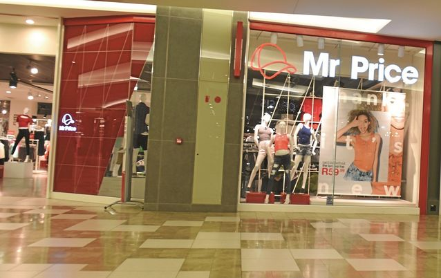 Mr Price in breach of credit act - NCR