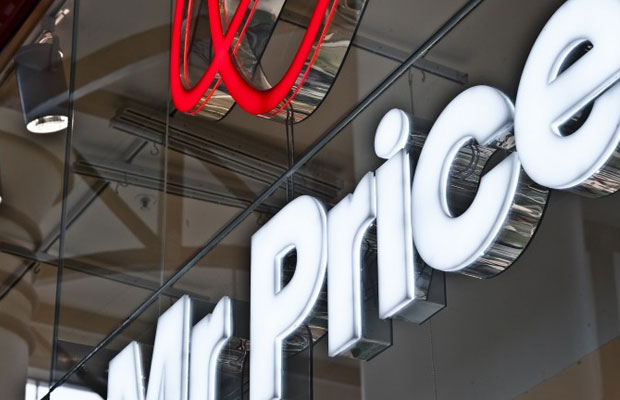 Mr Price trends higher on upbeat forecast