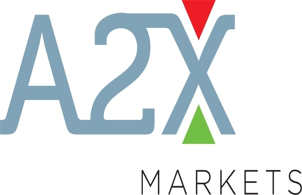Naspers debuts on A2X