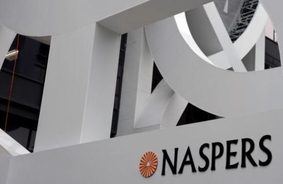 Naspers rules out $114 billion Tencent stake spin-off