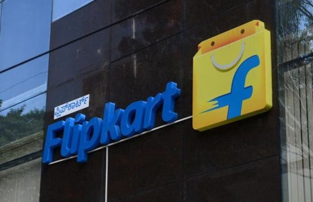 Naspers sticks Flipkart in Walmart's trolley