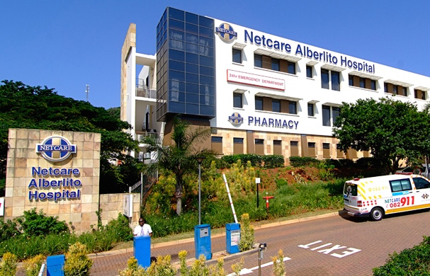 Netcare sees SA recovery after UK exit