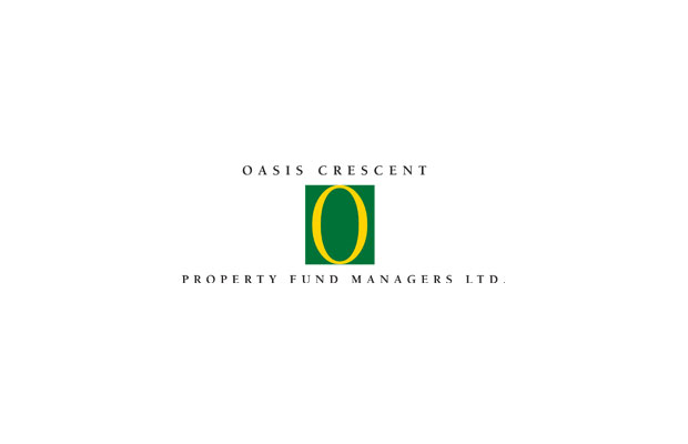 Oasis says global property yields remain attractive