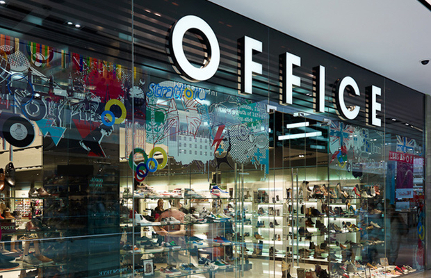 Office takes it out of Truworths