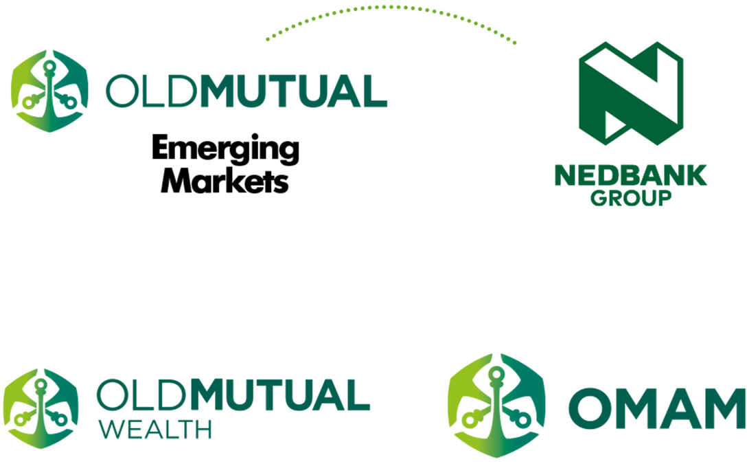 Old Mutual held back by weak markets