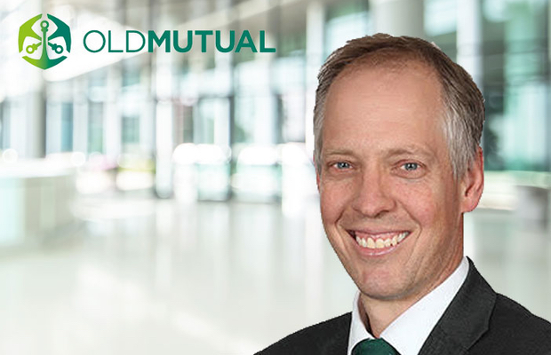 Old Mutual makes Williamson CEO after bruising battle with Moyo