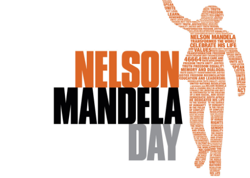 On Mandela Day, ANC MP denounces
