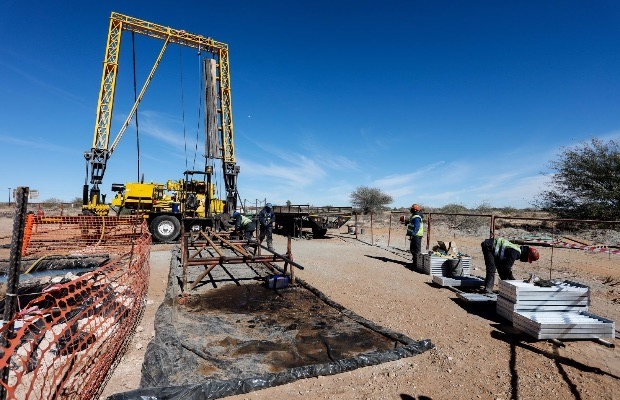 Orion resumes drilling for new prospects