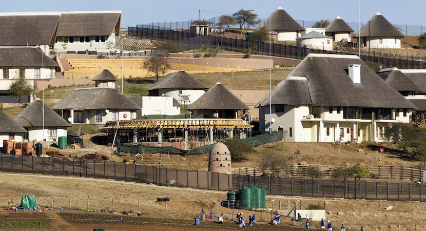 Over 5 000 Nkandla upgrades: The HUGE cost of govt outspending taxpayers