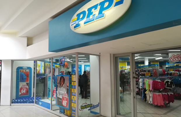 Pepkor slumps on earnings decline