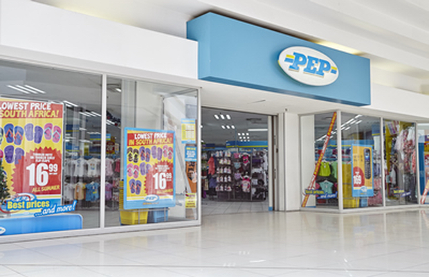 Pepkor withholds dividend as sales decline