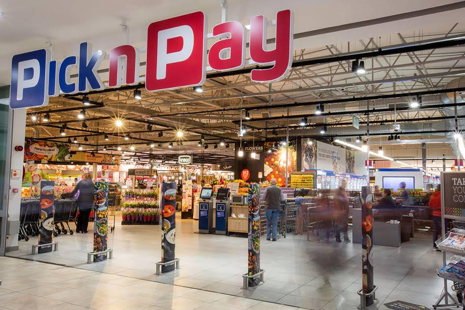 Pick n Pay benefits from Project Future