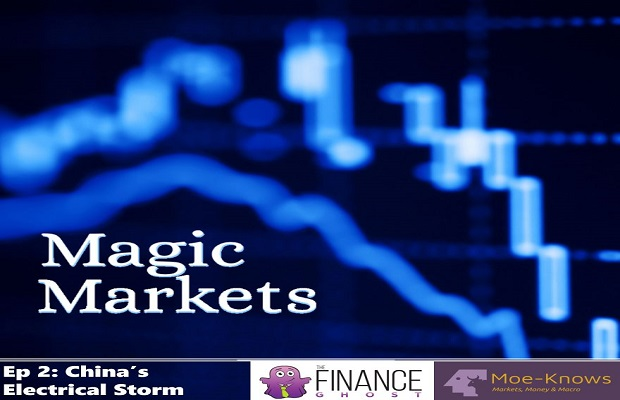PODCAST: Magic Markets Ep 2: China's Electrical Storm