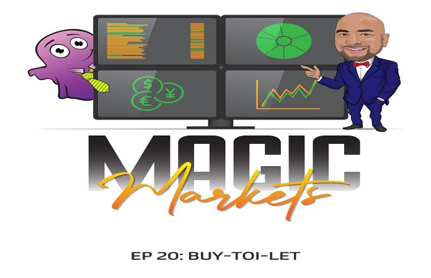 Podcast: Magic Markets Ep20: Buy-Toi-Let