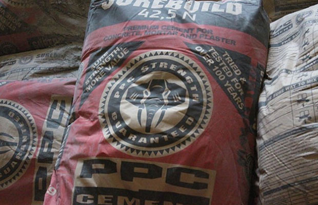 PPC cement sales bounce back