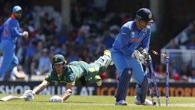 Proteas too 'macho' to handle pressure?