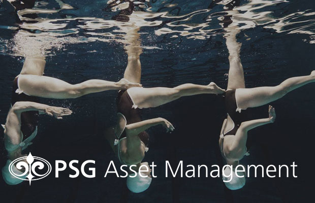 PSG Asset Management 2018 Presentation & Outlook