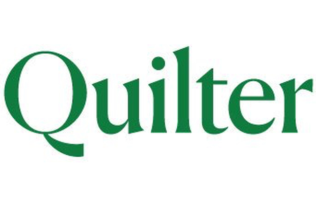 Quilter makes it through its most challenging first half