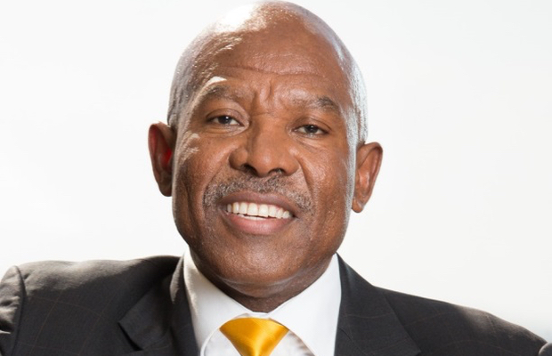 Rand gains on Kganyago reappointment