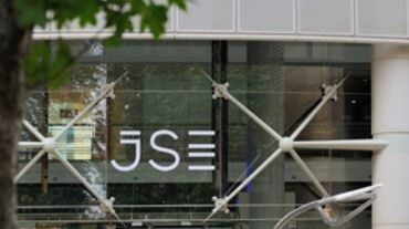 Rand strength sets tone for JSE slide