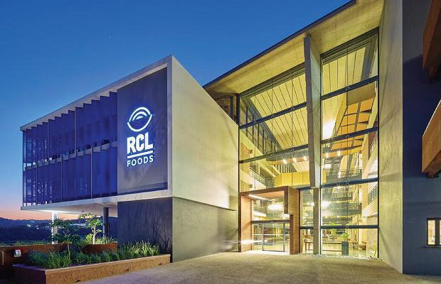 RCL reports sweeter results