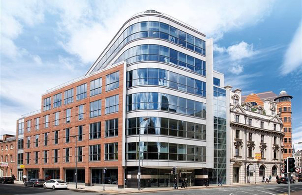 RDI makes tidy profit in UK office sale