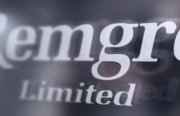 Remgro gets a boost from positive bond revaluation