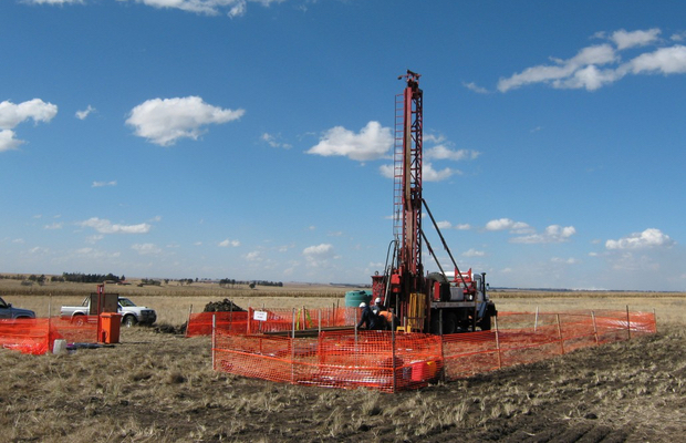 Renergen ready to drill first well
