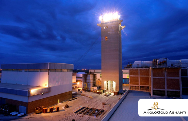 AngloGold plans more streamlining