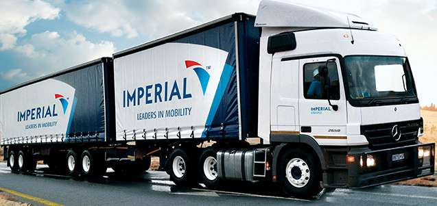 Restructured Imperial confident it can weather the economic storm