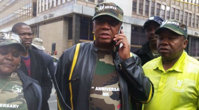 Revealed! Bell Pottinger got R5.5m for one weekend to 'help' ANC, MK in anti-white campaign