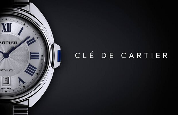 Richemont posts strong rise in sales