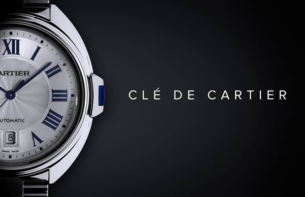 Richemont rallies to a new high on recovery