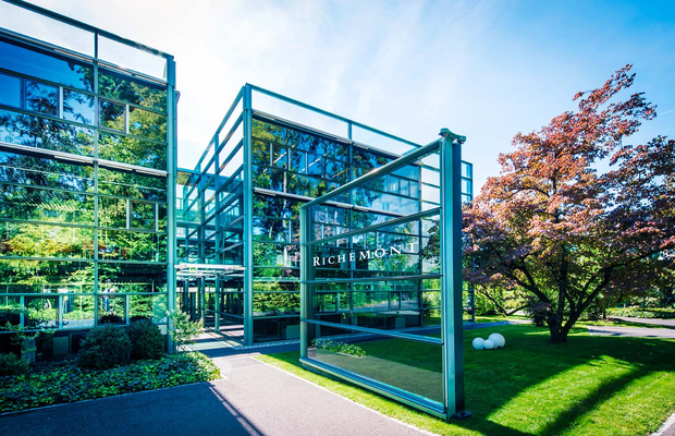 Richemont's first-half earnings disappoint