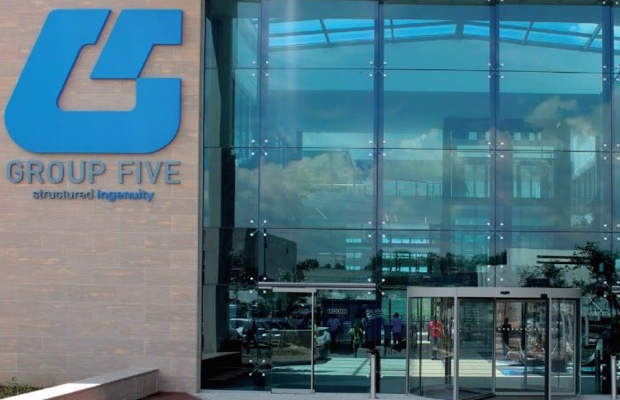 Rights offer still on the table as Group Five rationalises