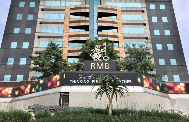 RMBH rides on FirstRand's growth