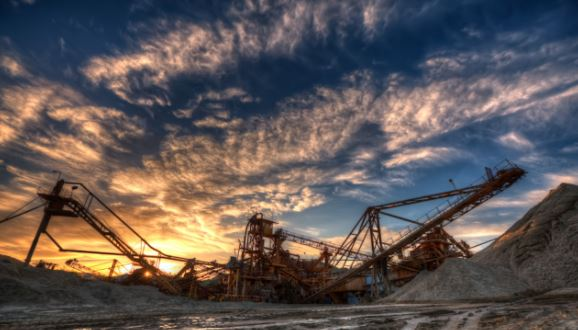 SA a terrible destination for mining investment