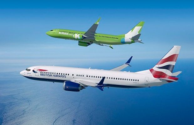 SAA award gives Comair wings